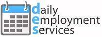 Daily Employment Services