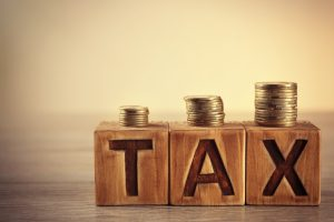 Corporation tax and VAT registration
